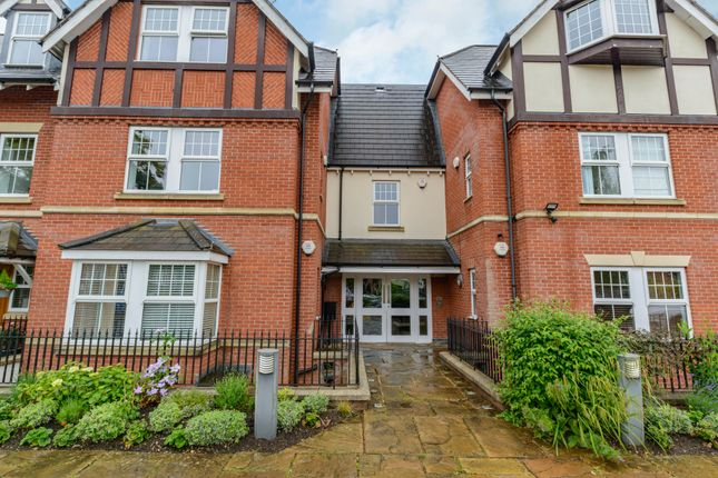 Thumbnail Town house for sale in Apartment 3, Tudor Hill House, Sutton Coldfield, West Midlands