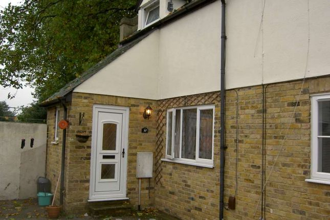 Thumbnail Semi-detached house to rent in North Avenue, Southend-On-Sea