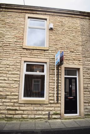 Thumbnail Terraced house to rent in Clayton Street, Great Harwood