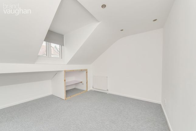 Bedroom of The Bay, Thorn Road, Worthing BN11