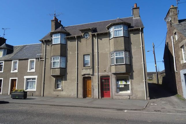 Thumbnail Town house to rent in High Street, Auchterarder