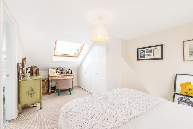 Thumbnail Flat for sale in Dassett Road, West Norwood