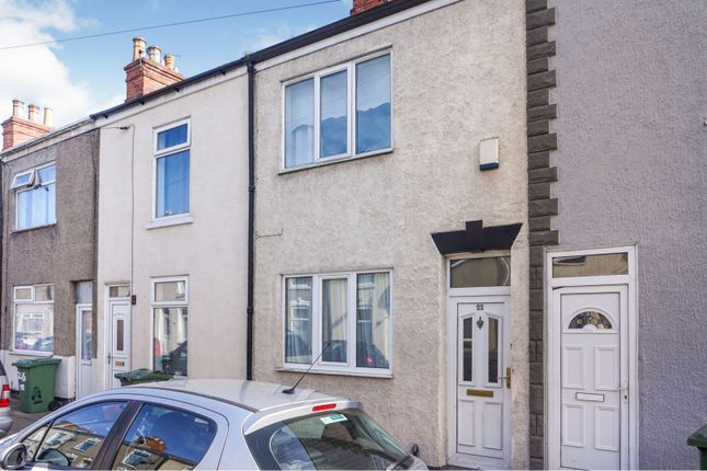 The Property of Ripon Street, Grimsby DN31