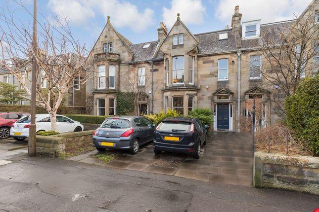 Thumbnail Flat for sale in 10/2 Granton Road, Edinburgh