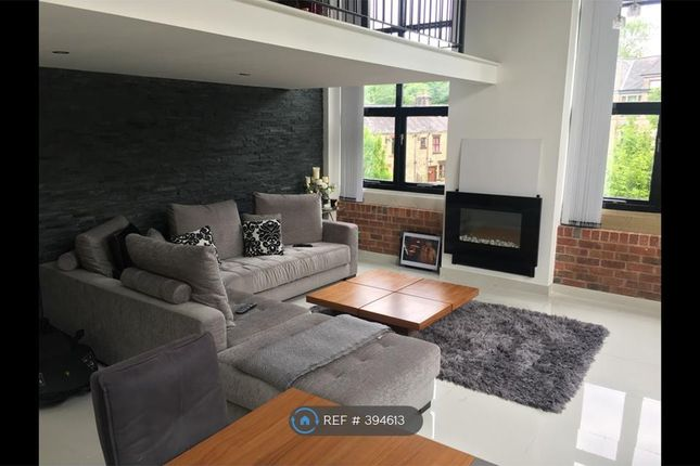 Thumbnail Flat to rent in Threadfold Way, Bolton
