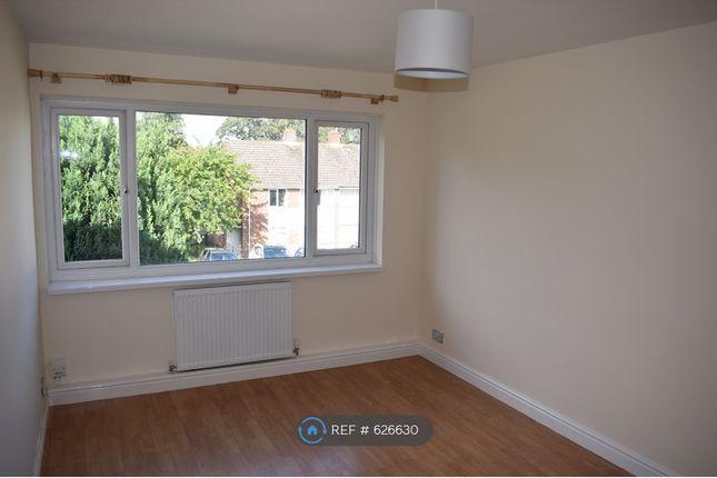 Bedroom 1 of Longbridge, Birmingham B31