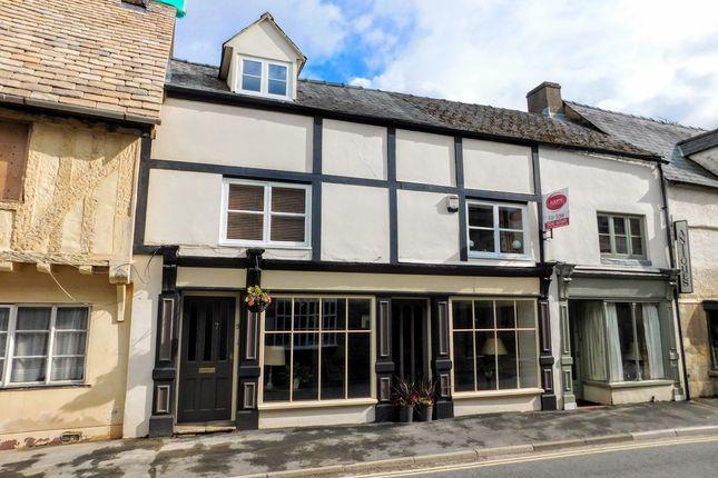 Thumbnail Town house for sale in Hailes Street, Winchcombe, Cheltenham