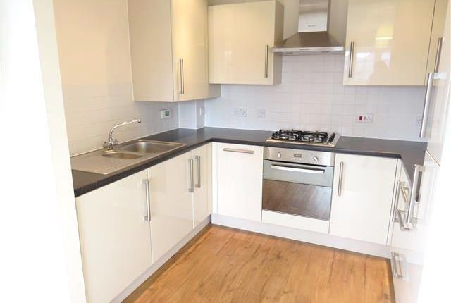 Thumbnail Flat to rent in Scarlett Avenue, Wendover, Aylesbury