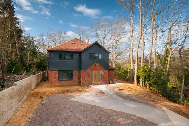 Thumbnail Detached house for sale in Maidstone Road, Ashford