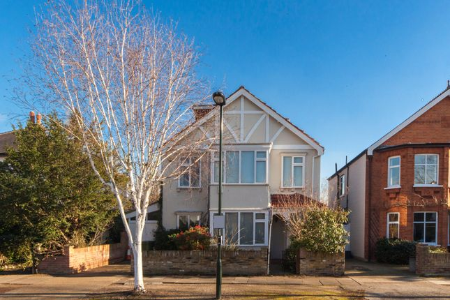 Thumbnail Detached house to rent in Pensford Avenue, Kew, Richmond