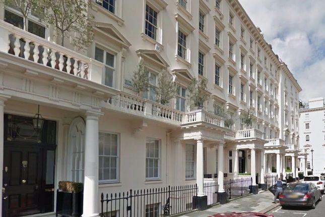 Thumbnail Flat for sale in Eaton Square, London