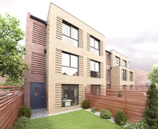 Thumbnail Mews house for sale in Weaver Street, Chester, Cheshire