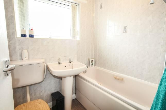 Bathroom of Forest Road, Winsford, Cheshire CW7