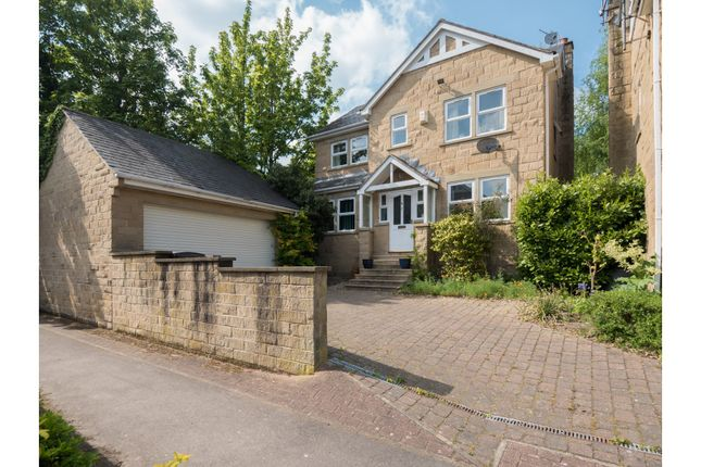 Thumbnail Detached house for sale in Newlay Wood Fold, Leeds