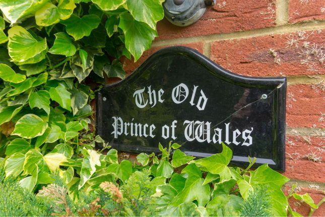 Feature of High Street, Upper Dean, Huntingdon PE28