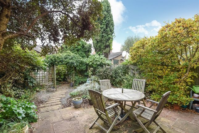 Thumbnail Semi-detached house for sale in Park Drive, London