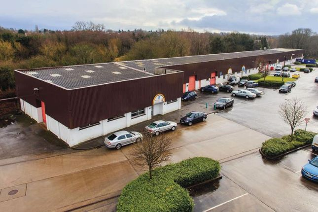 Thumbnail Industrial to let in 21 Crown Road, Kings Norton Business Centre