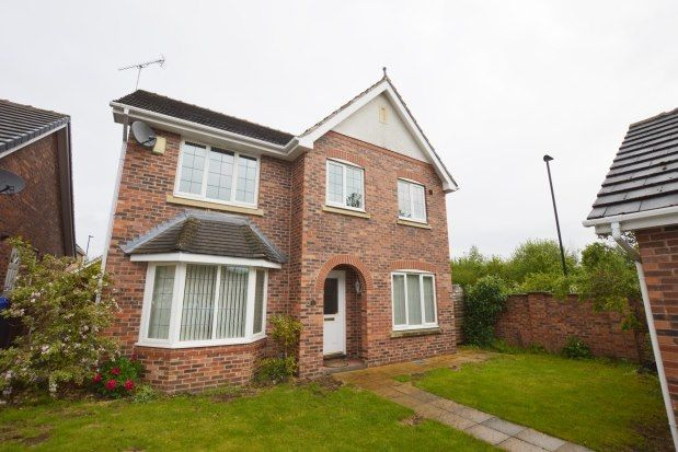 Thumbnail Detached house to rent in Morton Gardens, Sheffield