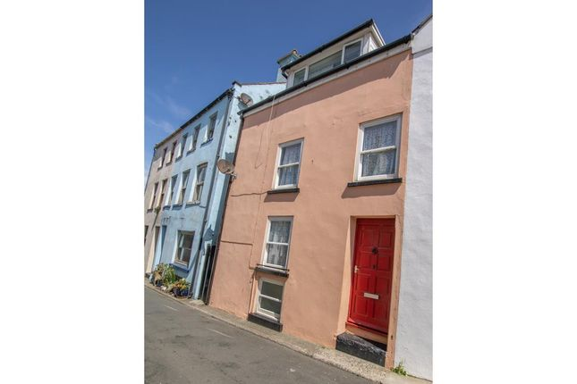 3 bed detached house for sale in Castle Street, Peel, Isle Of Man IM5