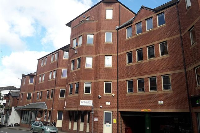 Thumbnail Office to let in Beaufort House, New North Road, Exeter