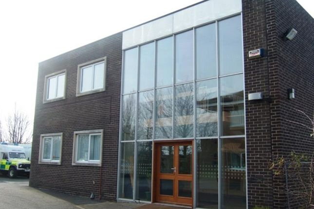 Office to let in Suite 3A, Dbc House, Grimsby Road, Laceby