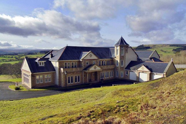 Thumbnail Country house to rent in Summer Breeze, Holywood, Wolsingham