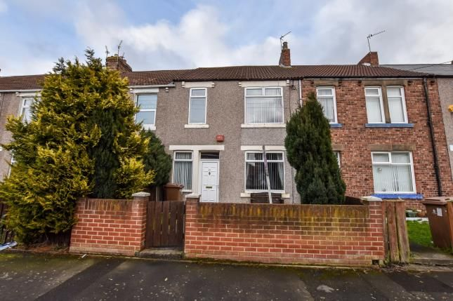 Thumbnail Terraced house for sale in Wansbeck Road, Dudley, Cramlington, Tyne And Wear