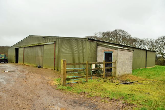 Thumbnail Equestrian property to rent in Highfields, Collingbourne Ducis