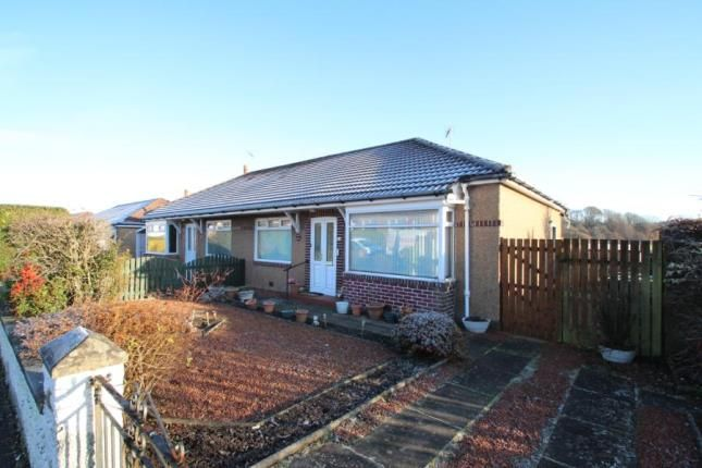 Thumbnail Bungalow for sale in Moray Drive, Clarkston, East Renfrewshire