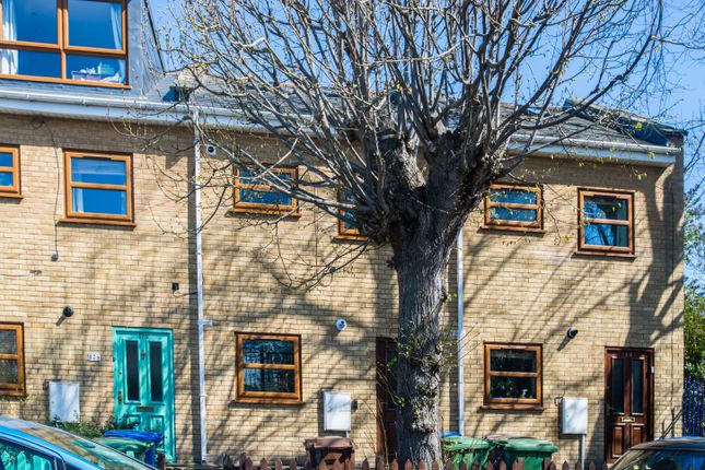 Thumbnail Terraced house for sale in Costa St, Peckham, London
