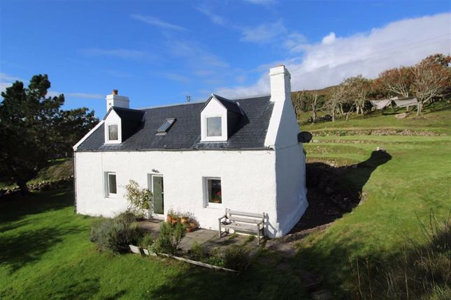2 bed cottage for sale in Rosemay Cottage, 205, Polbain, Achiltibuie, Ross-Shire IV26
