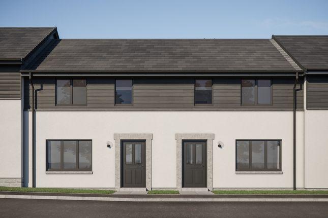 3 bedroom terraced house for sale in Rowett South, Bucksburn, Aberdeen