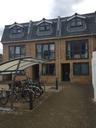 Thumbnail Semi-detached house to rent in Wedmore Street, Islington, Archway, North London