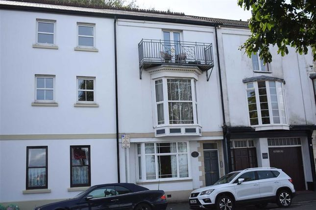 Thumbnail Maisonette for sale in Mumbles Road, Mumbles, Swansea