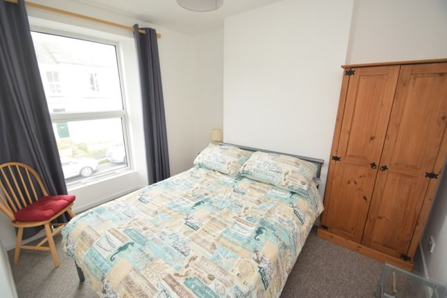 Bedroom 3 of Clifton Crescent, Falmouth TR11