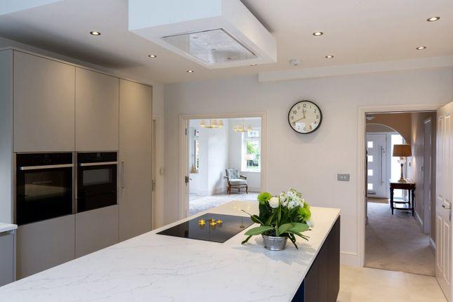 Kitchen of Burnside Avenue, Stockton Heath, Warrington WA4