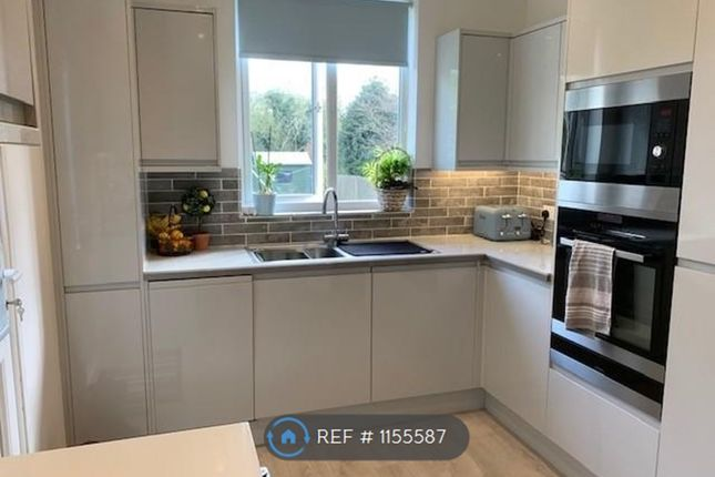 Thumbnail Detached house to rent in Eastern Avenue, Pinner