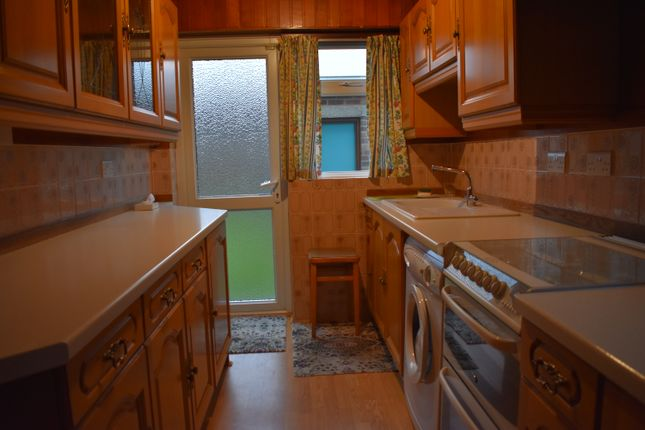 Thumbnail Semi-detached house to rent in Silverdale Gardens, Hayes