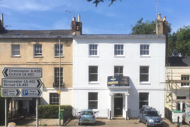 Thumbnail Office for sale in Thornbury House, 18 High Street, Cheltenham