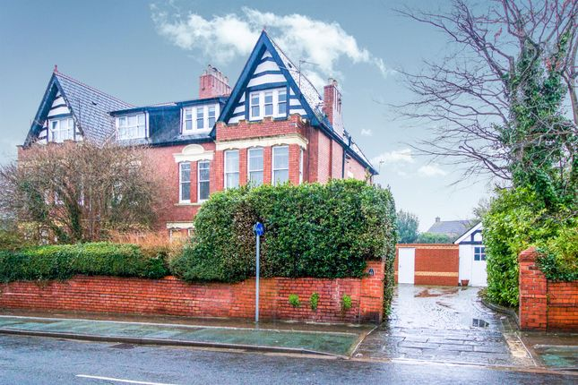 Thumbnail Property for sale in Westbourne Road, Penarth