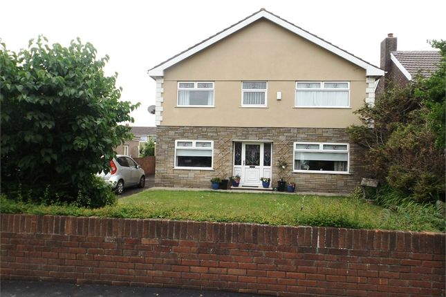 Thumbnail Detached house for sale in Moorland Road, Port Talbot, West Glamorgan