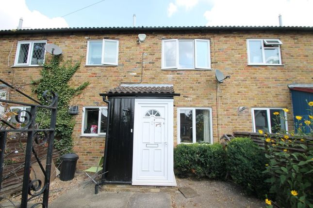 Thumbnail Property to rent in Russell Gardens, Sipson, West Drayton