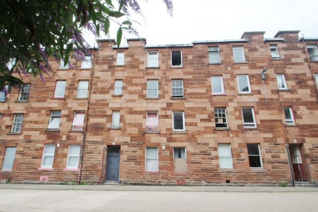 Flat for sale in 21, Robert Street, Flat 1-2, Port Glasgow, Inverclyde PA145Rd