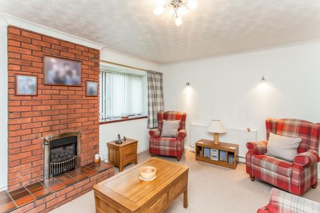 2 Bed Bungalow For Sale In Hamsterley Close Birchwood Warrington