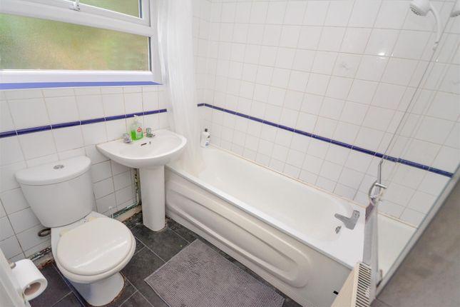 Bathroom of Minny Street, Cathays, Cardiff CF24