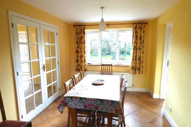 Dining Area of Court Road, Letcombe Regis, Wantage OX12