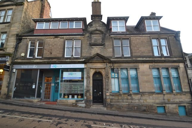 Thumbnail Flat for sale in New Row, Dunfermline