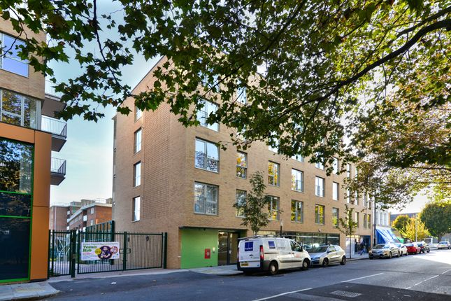 Plender Street, London NW1