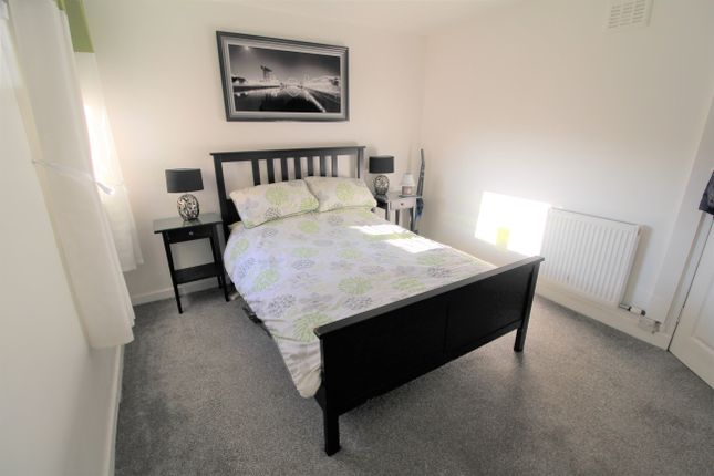 Bedroom 2 of Southburn Road, Airdrie ML6