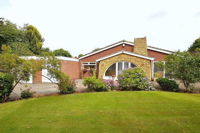 Thumbnail Detached bungalow for sale in 71 Moor Green Lane, Moseley